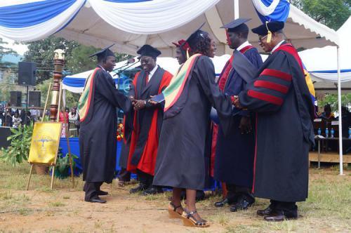 48th Graduation Ceremony