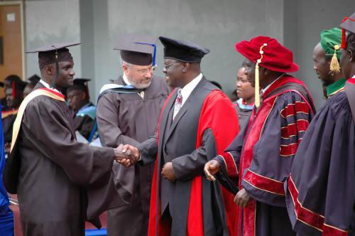 47th Graduation Ceremony