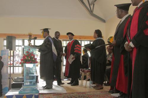 49th Graduation Ceremony